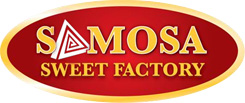 Samosa Sweet Factory
